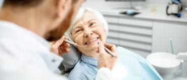 Over 50? Be Aware of These Dental Concerns